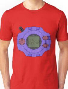 Digimon digivice Knowledge Unisex T-Shirt