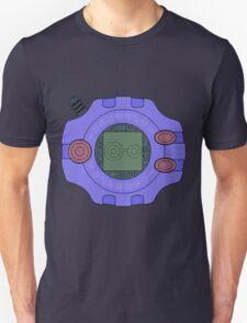 Digimon digivice Knowledge T-Shirt