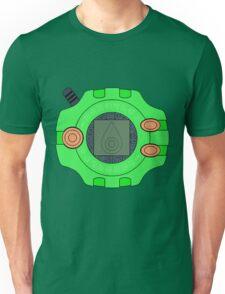 Digimon digivice Sincerity Unisex T-Shirt