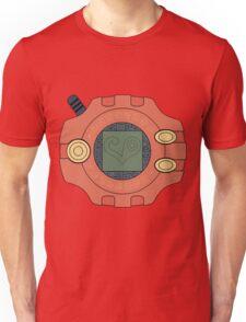 Digimon digivice Love Unisex T-Shirt