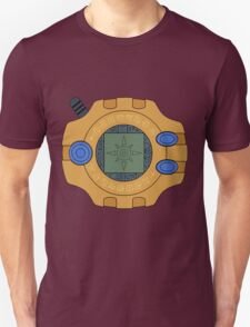 Digimon digivice Courage T-Shirt