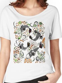 Jewelry Koi Women's Relaxed Fit T-Shirt