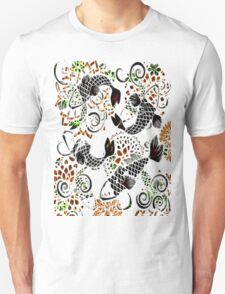 Jewelry Koi T-Shirt