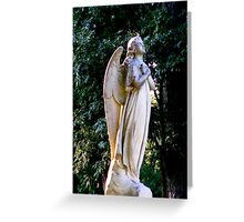Pray For Peace Greeting Card