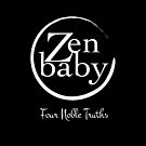 Zen Baby the four noble truths by Di Harrison