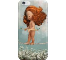 Frayed Knot iPhone Case/Skin
