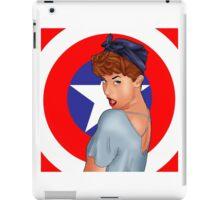 The Captain's Girls iPad Case/Skin