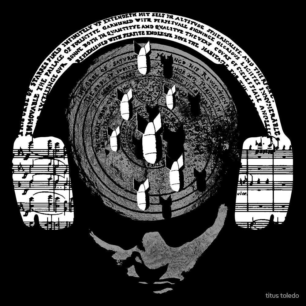 metamorphosen by titus toledo