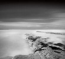 Strands of Sugar Sands by GlennC