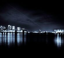 Greenwich by Michael Naylor