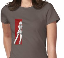 When? Womens Fitted T-Shirt