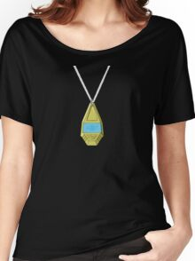 Digimon Emblem of Friendship Women's Relaxed Fit T-Shirt
