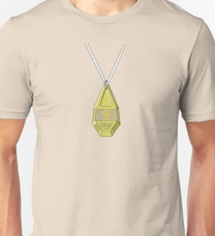 Digimon Emblem of Hope Unisex T-Shirt