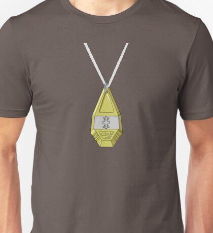 Digimon Emblem of Reliability Unisex T-Shirt