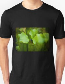 Pitcher plant Unisex T-Shirt