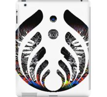 Bassnectar Elephant eyes iPad Case/Skin