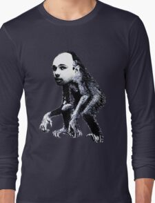 A Different Sort Of Genius Long Sleeve T-Shirt