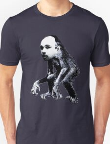 A Different Sort Of Genius T-Shirt