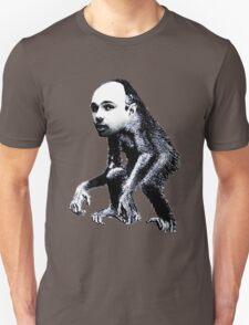 A Different Sort Of Genius Unisex T-Shirt