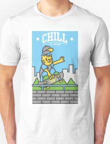 Chill Till You Boil T-Shirt