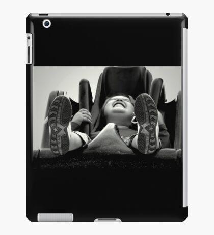 ~Intense Fun~ iPad Case/Skin