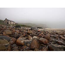 Irish Mist Photographic Print