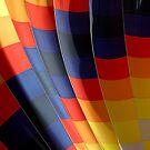 Hot Air Balloon by JMChown