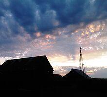 August dawn by maragoldlady