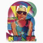 NU Karl Lagerfeld II by NURAVE NU