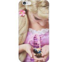 Itty Bitty Beau iPhone Case/Skin