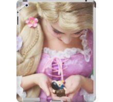 Itty Bitty Beau iPad Case/Skin