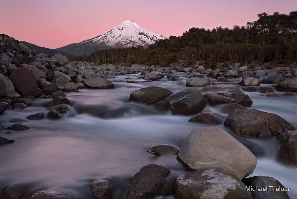 Taranaki Dreaming by Michael Treloar