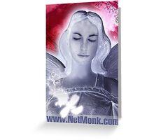 Spirits Awake Greeting Card