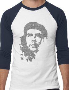 Che Garabato Men's Baseball ¾ T-Shirt