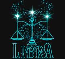 The Libran Unisex T-Shirt