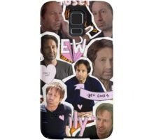 Hank Moody Californication - Samsung Galaxy Phones Samsung Galaxy Case/Skin