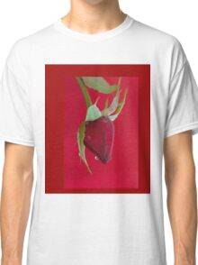 Red on Red Classic T-Shirt