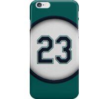 23 - Boomstick (alt version) iPhone Case/Skin
