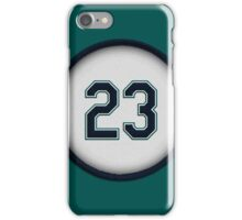 23 - Boomstick (alt version) iPhone Case/Skin