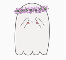 Flower crowns Unisex T-Shirt