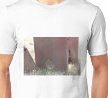 Rustic Box Unisex T-Shirt