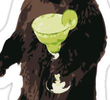 CincoDeBear-o Sticker