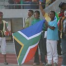 Flag Bearers by kimwild