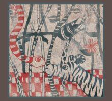 Zebrad by Zebrad