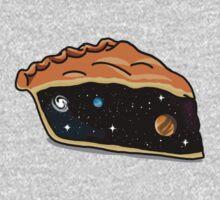 Apple Pie Universe Kids Tee