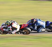 Australian Superbike Champs - Mallala 2015 by Stuart Daddow Photography