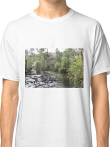 Peaceful Creek Classic T-Shirt