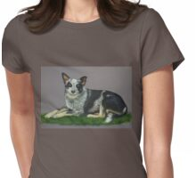 In Memory of Katie Womens Fitted T-Shirt