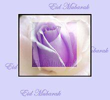 Eid Mubarak by BMichael