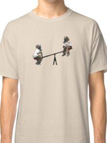 Kids IN GAss MAsks Classic T-Shirt